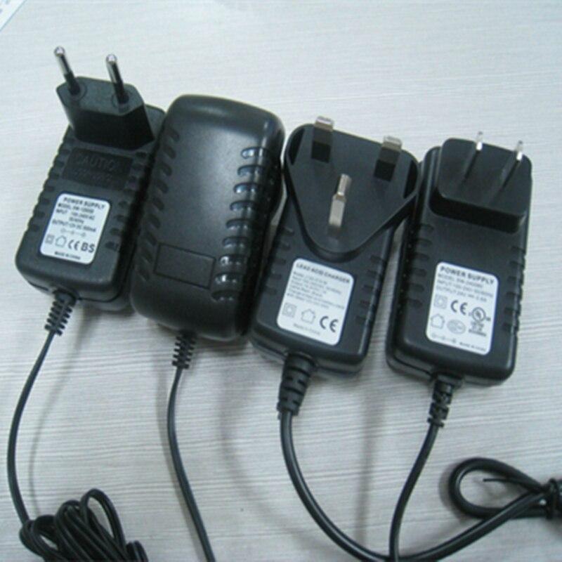 Adaptadores Ac/dc nova 1a-12.5a dc led power Conexão : Conectar