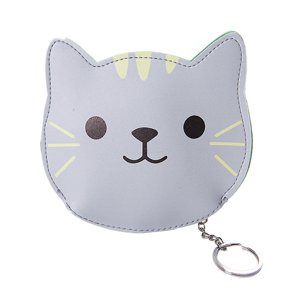 Coin Purse Mini Wallet Women Cute Money Pouch Bag Kids Girls Fashion Snacks Change Card Key Holder Cute Wallet Bolsa m uruoi noise cancelling headphones bluetooth earphone waterproof bluetooth headset sport earbuds handsfree stereo for phone