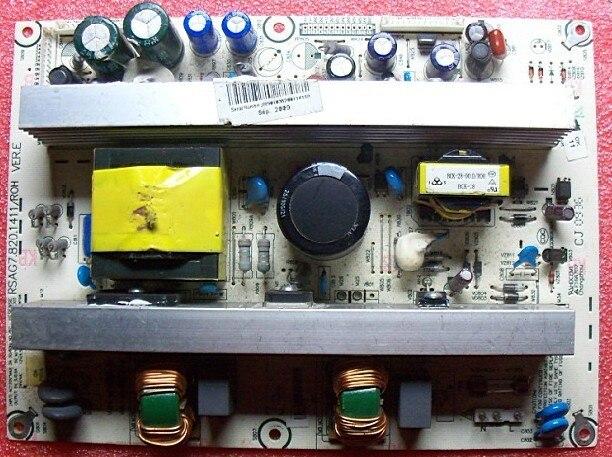 Power supply board RSAG7.820.1411/ROH ver . e