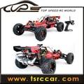 1/5 vendas Rovan Baja 5B 29cc RC carro com 2.4 G 3 canal controlador