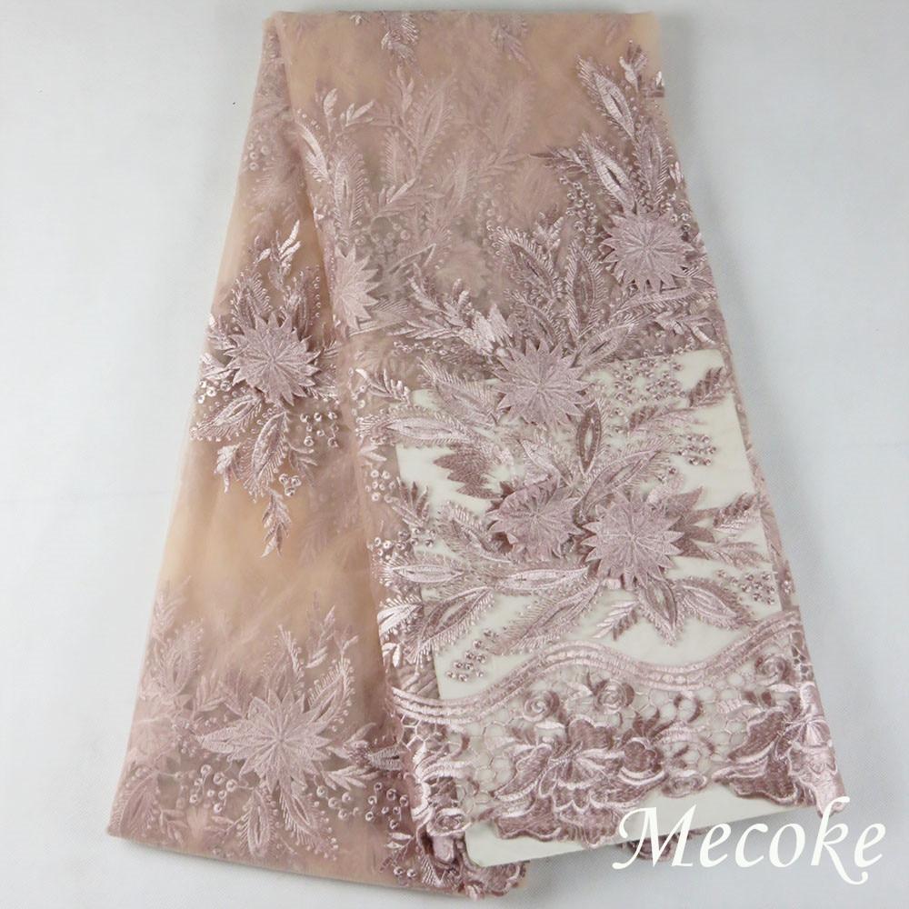 High Quality Lotus Root Powder Nigerian Lace Fabrics 2016