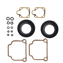 Carburetor Rebuild Kit for BMW BING CV 32mm Carb Airhead R65 R75 R80 R90 R100