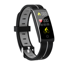 Bluetooth Smart Watch H30 F10+  Health Bracelet