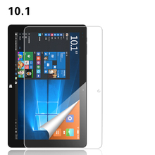 2.5D HD liquid crystal display Tempered Glass movie for CUBE IWORK10 U100GT win8 10.1″ Pill PC Anti-shatter entrance Display protector Protecting movie