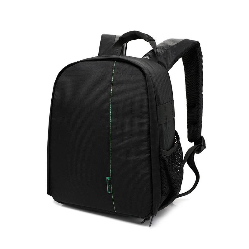 Indepman Brand Designer New Pattern Waterproof Backpack DSLR Camera Bag for  Small Compact Camera Backpack High Quality -in Backpacks from Luggage    Bags on ...