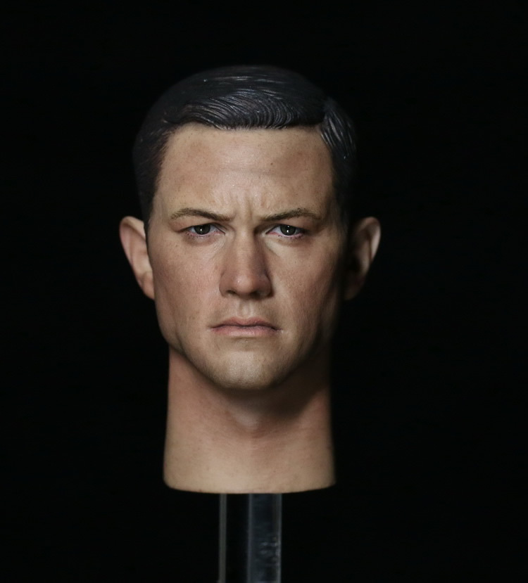 1/6 scale Head carving for 12 action figure doll,Batman Robin headsculpt.doll head.Dolls Accessories 1 6 scale mike head carved jailbreak mike scofield wentworth miller head carving 12 figure accessories