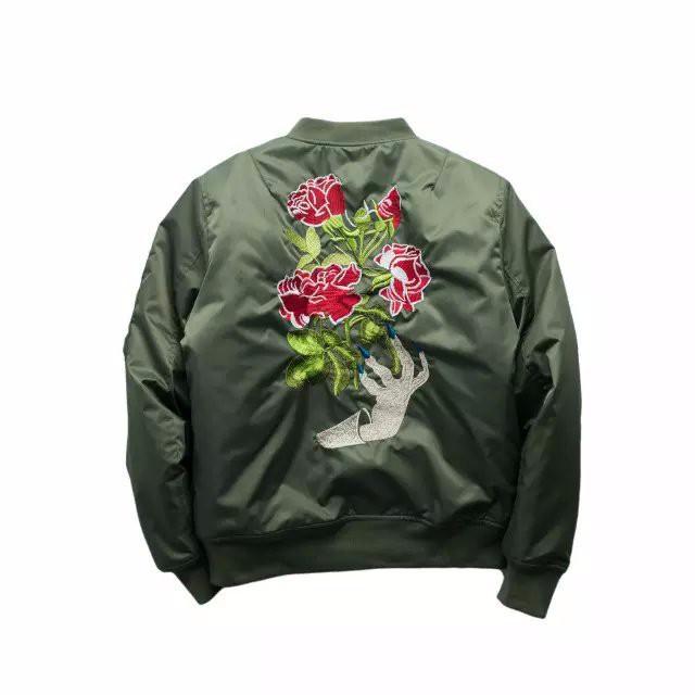 7065 army green