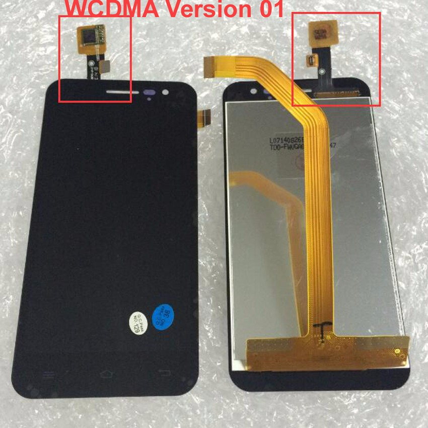 WCDMA Version 01