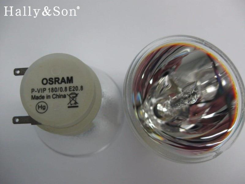 ФОТО Free shipping Original P-VIP 180/0.8 E20.8 Projector Lamp/Bulb