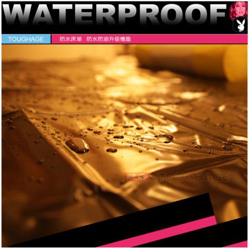 New Style Waterproof Adult Sheets Sex Pvc Vinyl Mattress