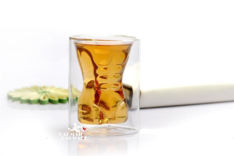 Charming Aliexpress.com : Buy 1pcs/6pcs/12pcs 200ml Creative Vodka Shot Glass  Drinking Ware For Home Office Bar Set From Reliable Drink Ware Suppliers On  Barmaid ...