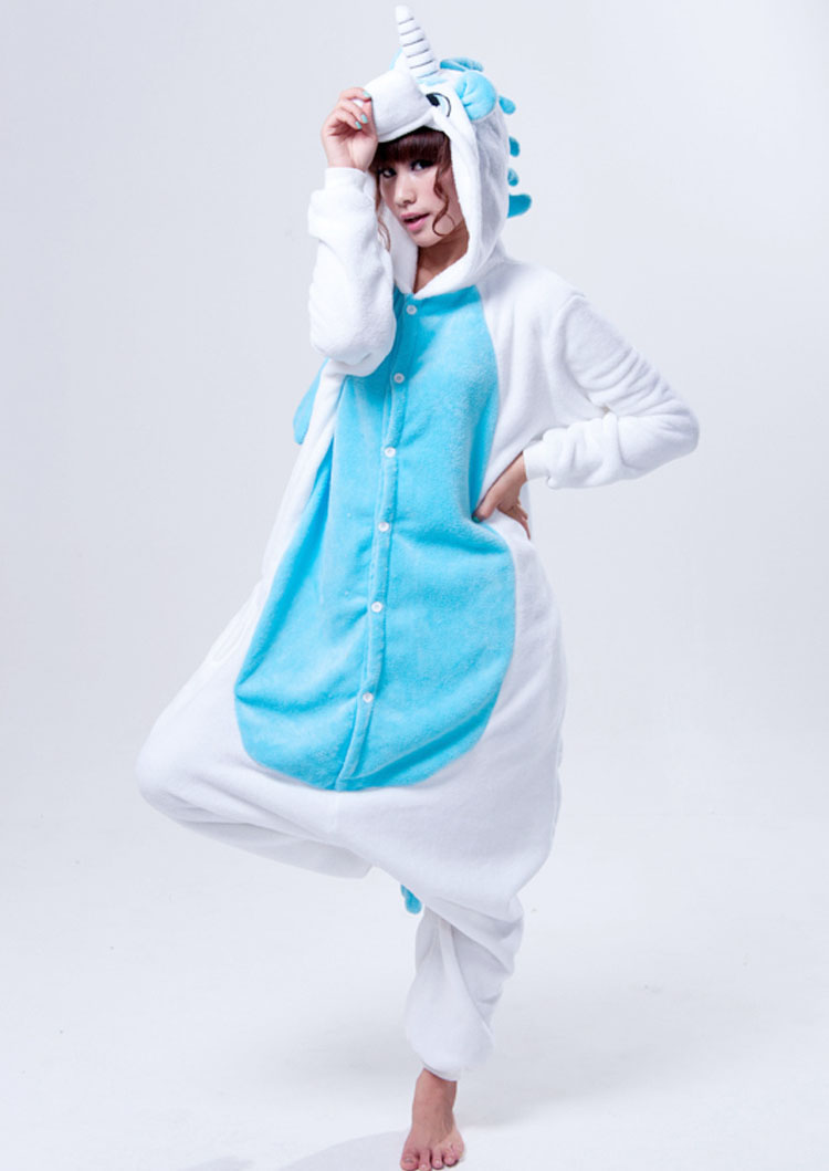 unicorn adult onesie kigurumi