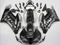 Hot Sales,Cheap fairing 04 05 CBR1000 RR Body For Honda CBR1000RR 2004-2005 Seven Star Motorcycle Fairings (Injection molding)