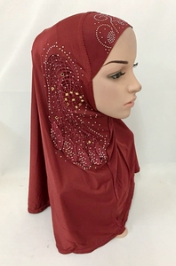 Image 2 - אופנה מיידי חיג אב Merly האסלאמי המוסלמי חיג אב