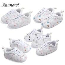 Детские кроватки обувь для мальчиков мягкая подошва из искусственной кожи мокасины для девочек кроссовки маленький ребенок обувь для новорожденных Tenis Infantil детский теннис