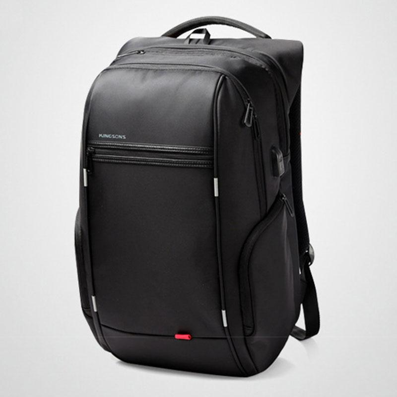 ФОТО 2017 Travel Bags Viagdo Charging Anti-theft Backpack Multifunction Laptop Outdoor Travel Bag Nylon Built-in battery F