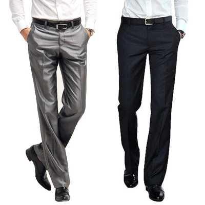 黒、白、グレーパンツ新郎ウェディング男性ズボン機関車モザイク衣装フォーマルパーティーパーティー良質