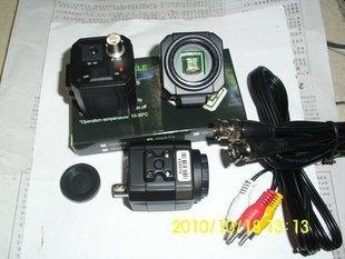 Microscope CCD original SONY480 line CCD microscope camera BNC/AV output camera
