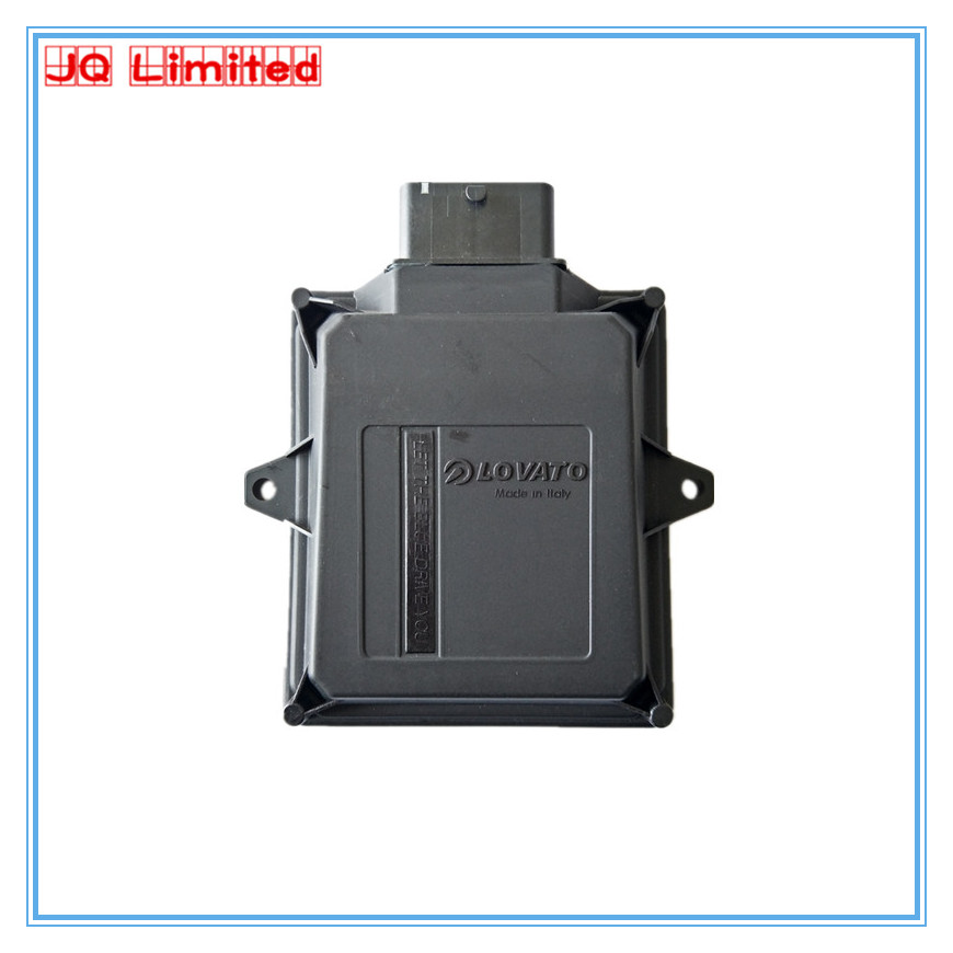 4 cylinder LOVOTA ECU for LPG CNG conversion kit for cars stable and durable GPL GNC