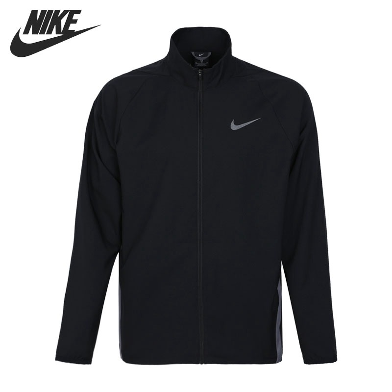 где купить Original New Arrival 2018 NIKE NK DRY JKT TEAM WOVEN Men's Jacket Sportswear дешево