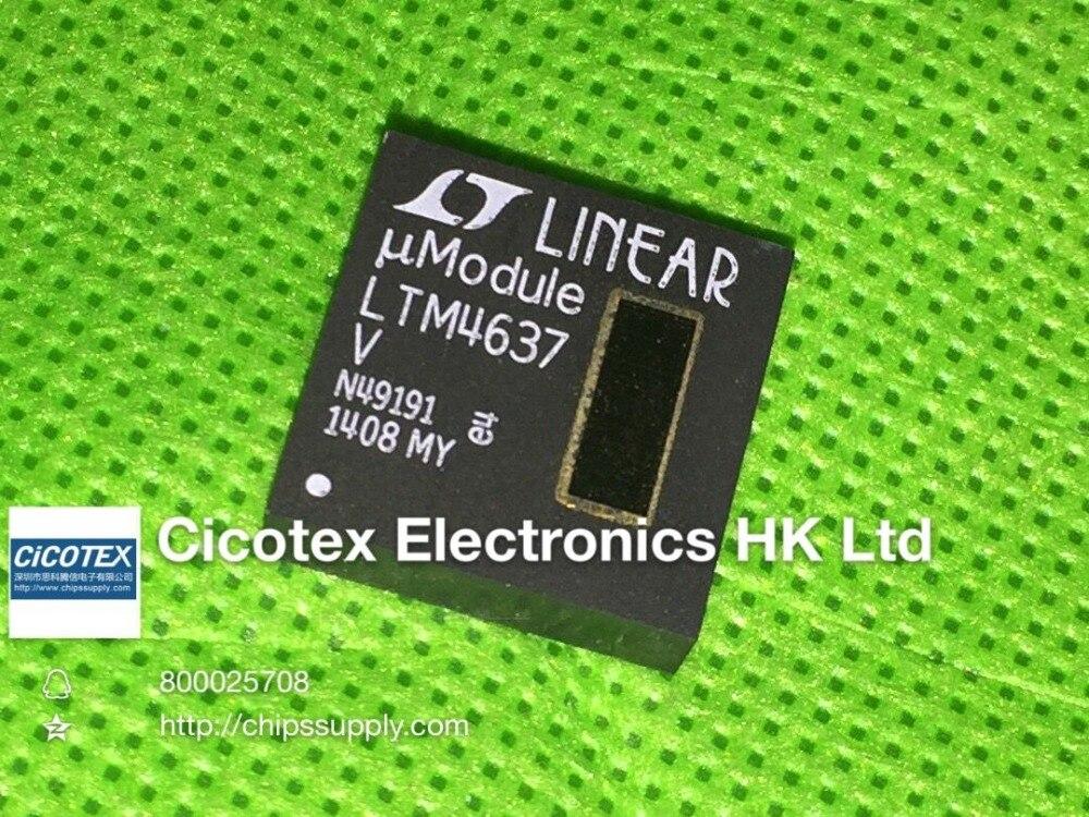 LTM4637IV # PBF LTM4637V LGA133 DC convertisseur cc 0.6-5.5 V 20A