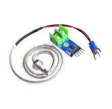 MAX6675 K-type Thermocouple Temperature Sensor Temperature 0-800 Degrees Module