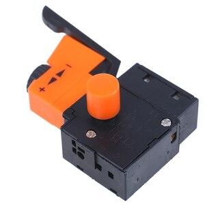 Image 3 - Interruptor de velocidade ajustável para furadeira, ac 250v/4a FA2 4/1bek, alta qualidade, gatilho, broca elétrica