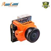 RunCam Micro Swift 600TVL 2.1mm IR Blocked 1/3 CCD RC Camera PAL/NTSC 5.6g for FPV stretch X 5 inch Racer frame for FPV Racer