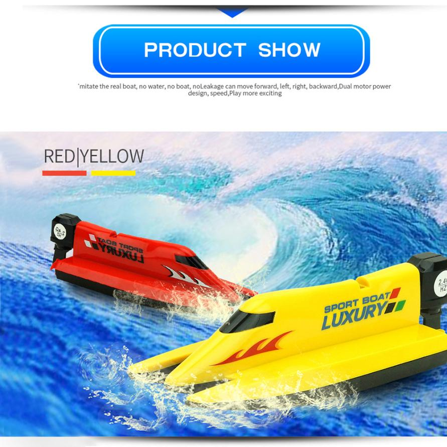 Buy f1 rc boat and get free shipping on AliExpress com