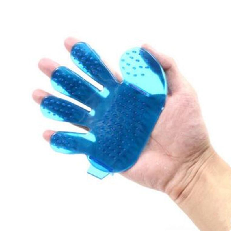 Palm type five finger brush beauty bath massage brush bath gloves massage health care products