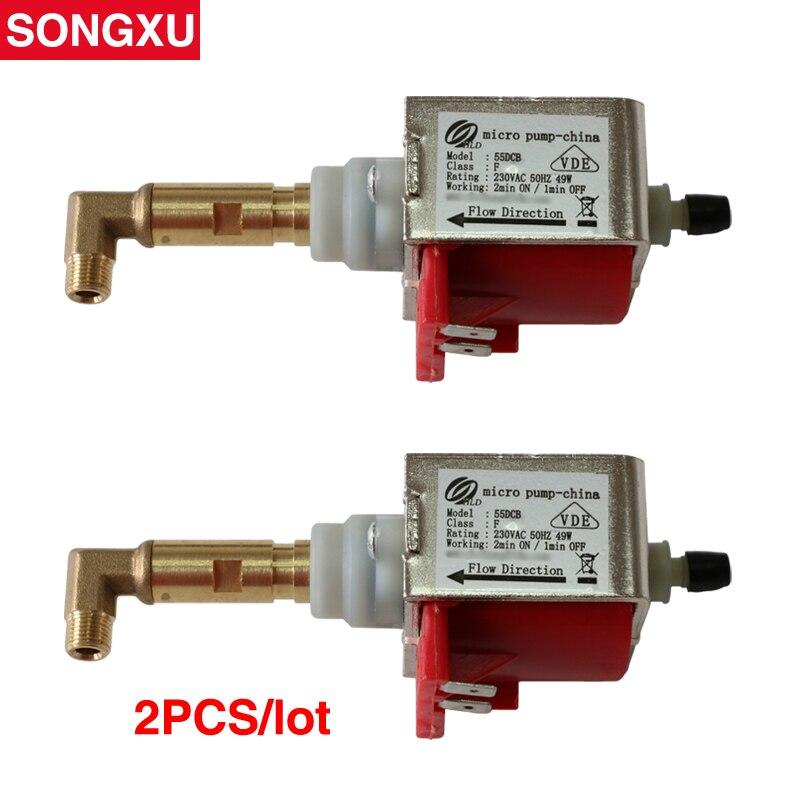 oil pump 49W fog machine 1500w 3000w fogger machine smoke machine oil pump 2pc a lot