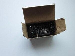 Image 3 - Adaptador de potência do padrão da ue 24v, carregador de bateria de scooter elétrico chumbo ácido dc27.6v 500ma 5.5 * saída dc de 2.1mm