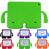 Cartoon Robot Stand Shockproof Case For Amazon Kindle Fire HD8 2016 Tablet Cover For Amazon Kindle