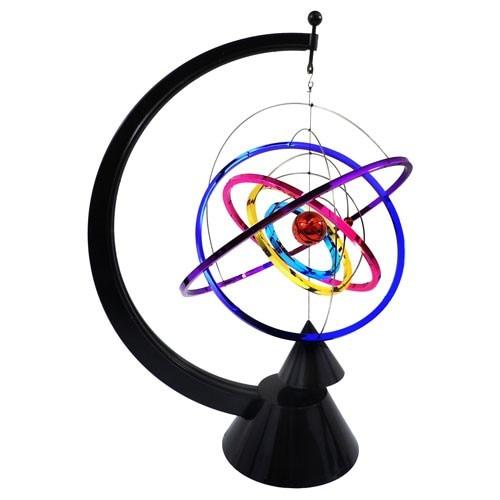 GALAXY - PERPETUAL MOTION/Galaxy Kinetic Motion at Incredible Science galaxy