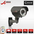 ANRAN Onvif 1080P 2.0 Megapexil HD H.264 Varifocal 2.8-12mm Lens 78 IR Sony Sensor 25fps Network IP Camera Security CCTV Camera