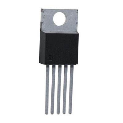 10pcs/lot LM2576T-ADJ LM2576T LM2576 TO-220-5 In Stock