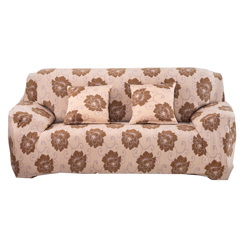 Aliexpress.com : Buy Floral Sofa Covers Stretch Corner