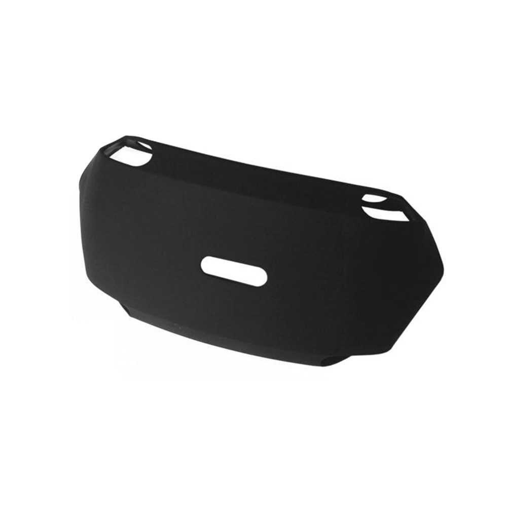 IVYUEEN для sony PSVR стеклянный защитный силиконовый чехол для playstation VR Move Motion контроллер Крышка для PS VR гарнитура