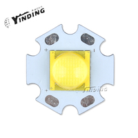 1pcs CREE MTG2 12v 6500k 3000k 25W High Power LED Emitter Blub Lamp Light LED Chip