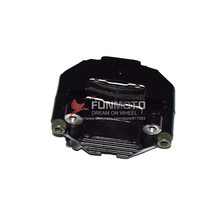 Cheap price Brake caliper brake shoe suit for CFMOTO CFX8 , rear brake caliper combination of  parts number is 9010-080500