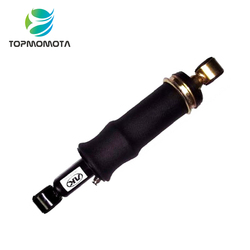 2 sztuk/jedna para układ zawieszenia tylnego amortyzatora dla HOWO A7 autobus WG 1664440068 1664440069