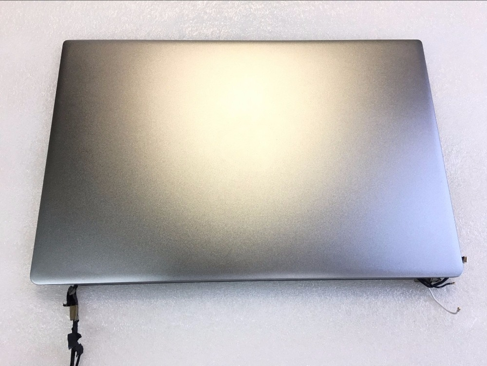 """13.3"""" Touch Screen /& QHD LCD Display Assembly for Dell XPS 13 9350"""