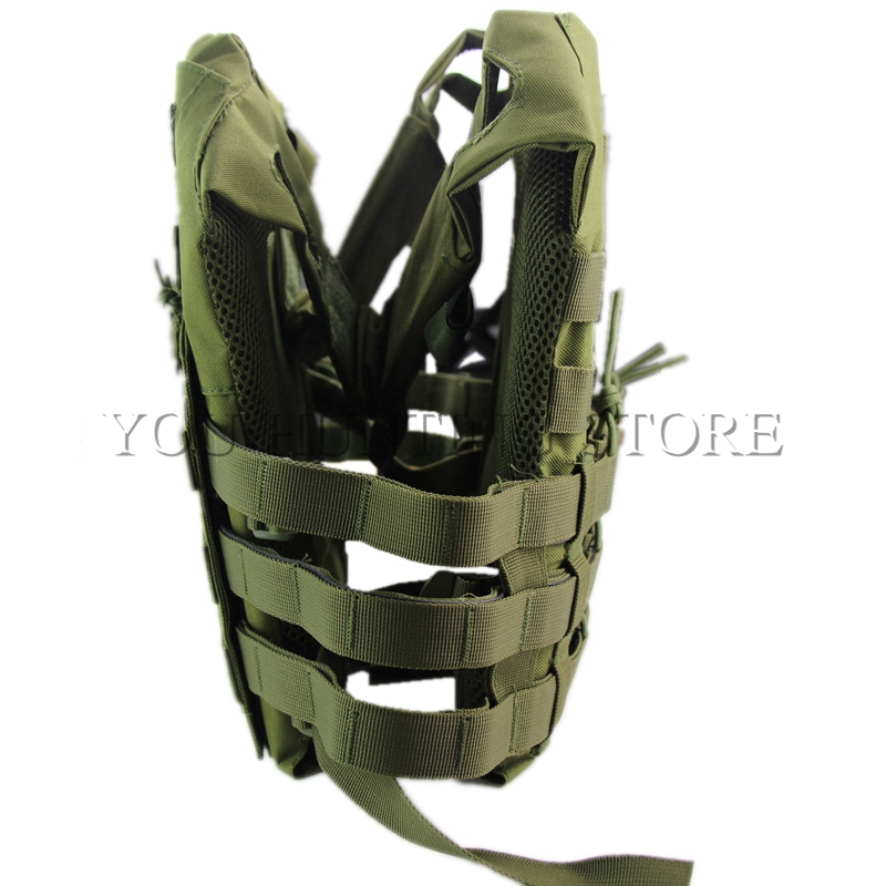 High Quality od molle