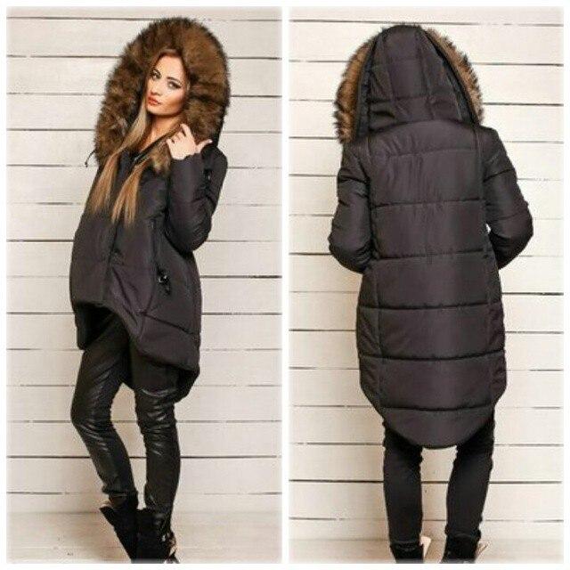 chaquetas de invierno para mujer