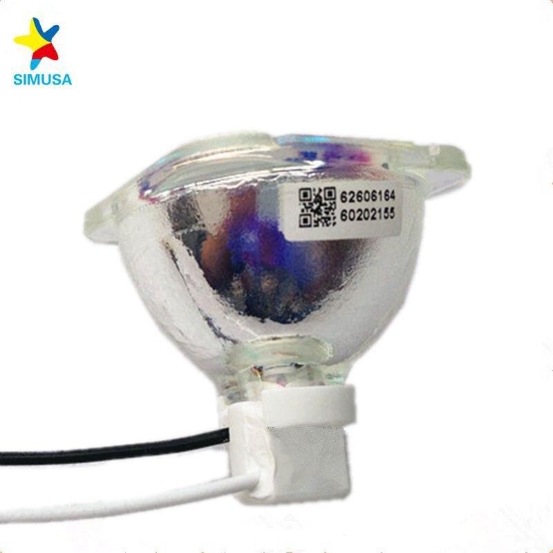 Проекционная лампа SHP132 фитинг для MP515 MP515ST MW814ST MS500 MX501 MX501 V MS500 + CP270 BP5225C TS5275 TX501 BPS527 ECT