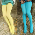 Autumn Girl Tights Velvet Children Tights for Girls Kids Cute Pantyhose Girls Stockings Dance Tights collant fille