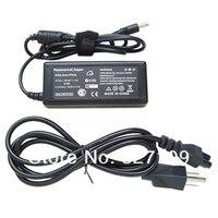 19 в 4.74 а 90 вт uniersal переменного тока DC адаптер питания зарядное устройство для samsung r520 r522 из r530 r580 r560 ноутбук бесплатная доставка кабель питания