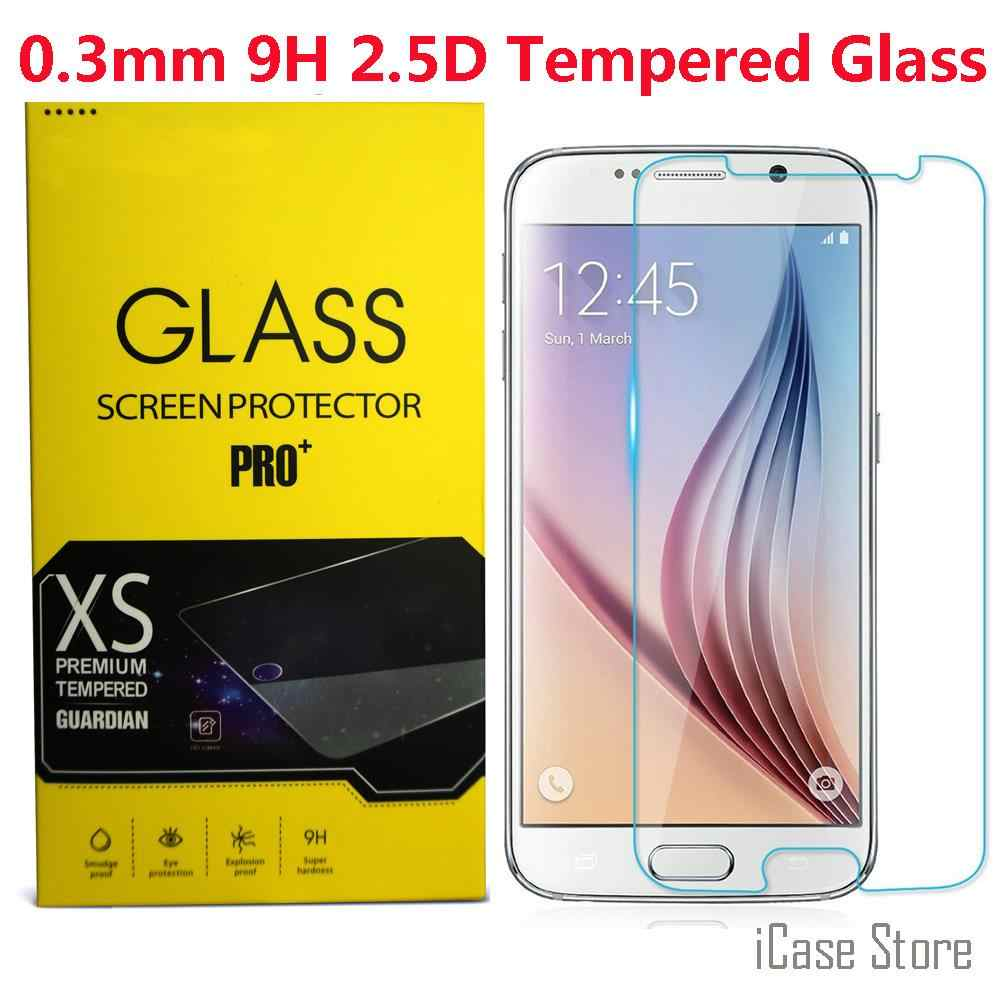 0.3mm 9H Tempered Glass For LG G2 G3 H420 G3S G2mini G4S G4Note G5 K4 K7 K10 Leon G4C Nexus 4 5 5X Screen Protector Film Case