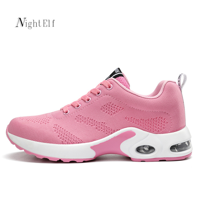 Sport La Respirant Sneakers Elfe Nuit De Femme Femmes Chaussures rhQdCts