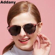 98f0e1e323 ADDANY Retro Cat Eyes Sun Glasses Eyewear Women Spectacles Floral Metal  Frames